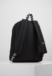 Vans - REALM BACKPACK COLOR THEORY - Sac à dos - black - 2
