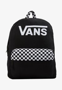 Vans - REALM BACKPACK COLOR THEORY - Sac à dos - black - 4