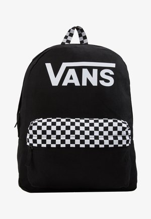REALM BACKPACK COLOR THEORY - Zaino - black
