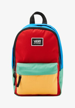 BOUNDS BACKPACK - Batoh - colorblock