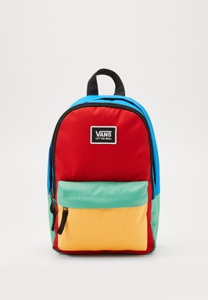 BOUNDS BACKPACK - Rugzak - colorblock