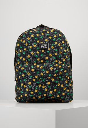 REALM CLASSIC BACKPACK - Sac à dos - black