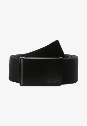 DEPPSTER BELT - Riem - black