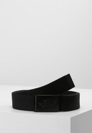 SHREDTOR II WEB - Belt - black