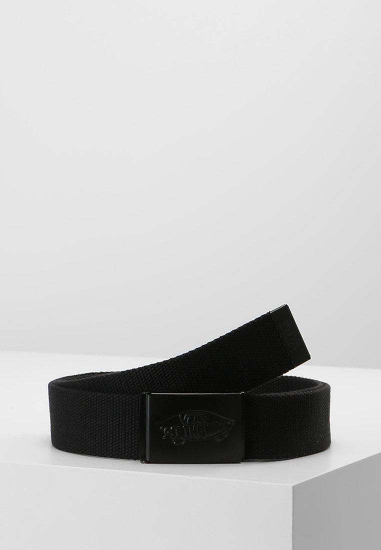 Vans - SHREDTOR II WEB - Ceinture - black