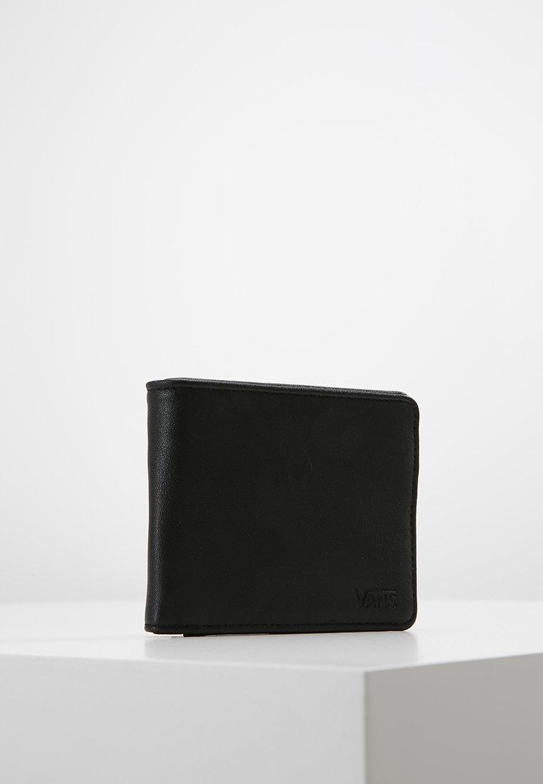 Vans - DROP BIFOLD - Wallet - black