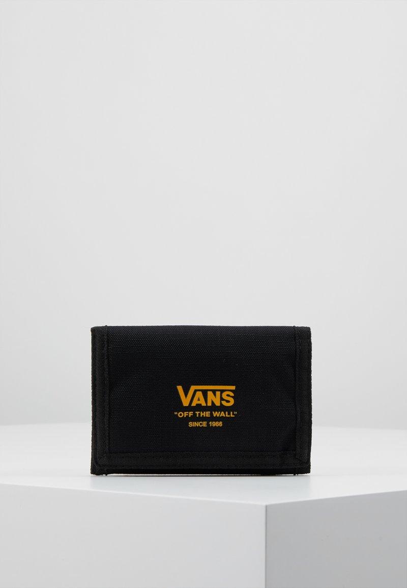 Vans - GAINES WALLET - Geldbörse - black