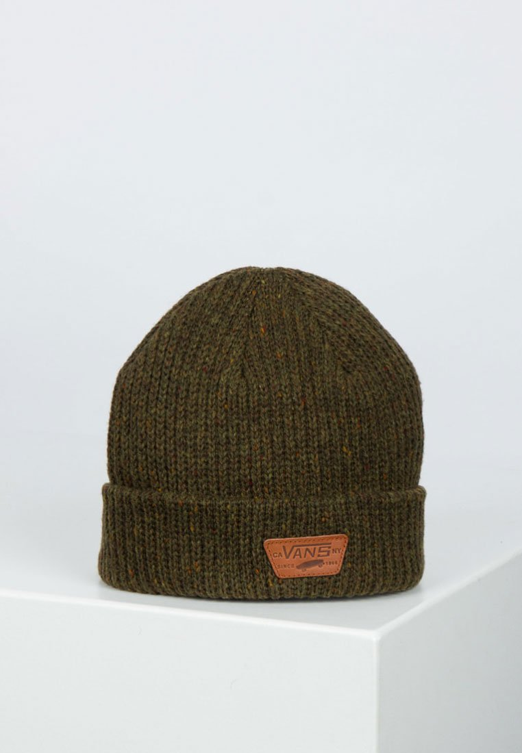 Vans - Gorro - grape leaf