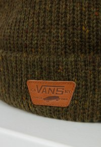 Vans - Gorro - grape leaf - 3