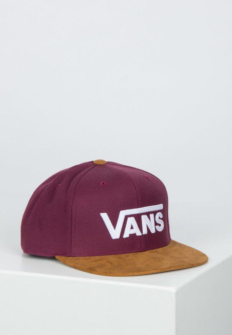 Vans - Cap - khaki