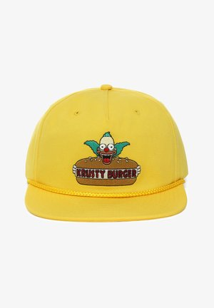 X THE SIMPSONS SHALLOW UNSTRCTRD - Cappello - krusty