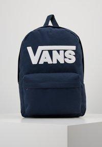 Vans - NEW SKOOL BACKPACK BOYS - Mochila - dress blues - 0