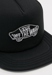 Vans - Gorra - black-black - 4