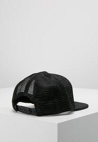 Vans - Gorra - black-black - 2