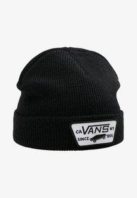 Vans - MILFORD  - Muts - black - 1