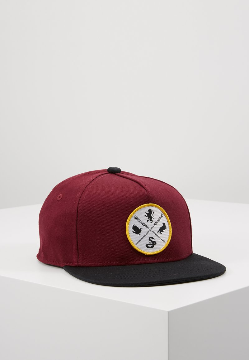 Vans - HARRY POTTER SNAPBACK BOYS - Gorra - bordeaux