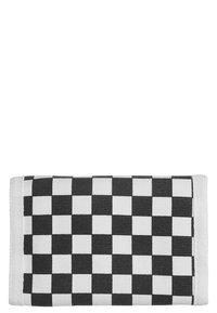 Vans - SLIPPED - Portfel - black/white - 1
