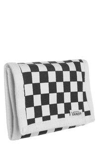 Vans - SLIPPED - Portfel - black/white - 2