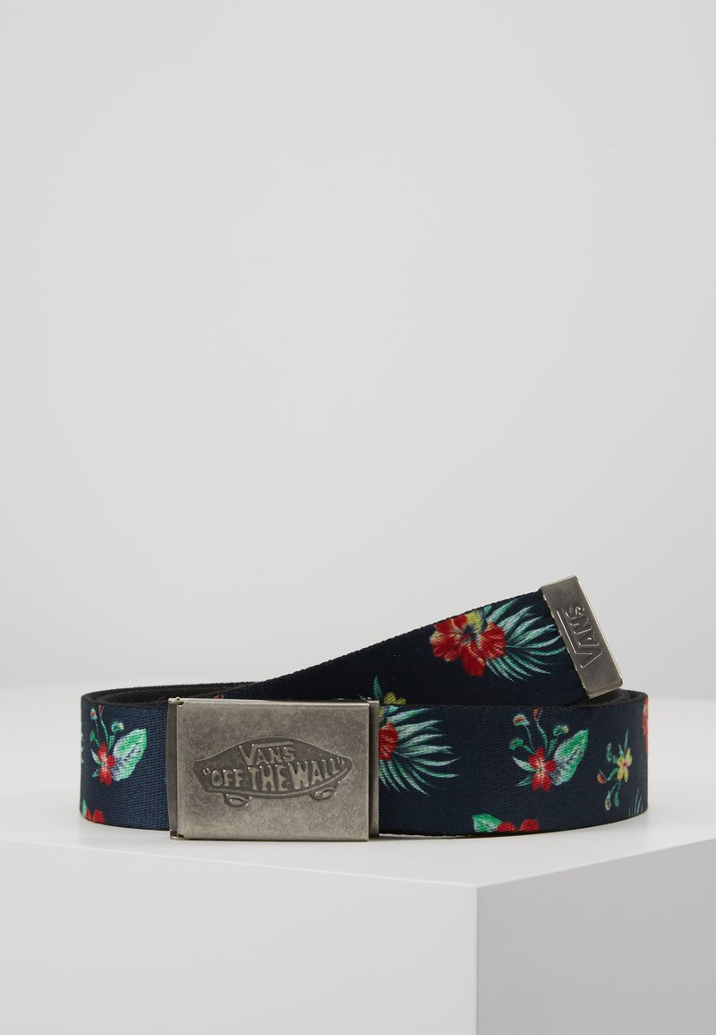 Vans - SHREDATOR WEB BELT - Bælter - multi-coloured