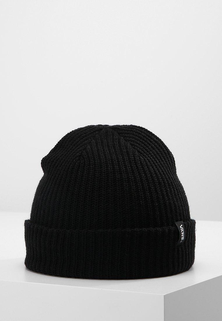 Vans - MISMOEDIG BEANIE - Čepice - black