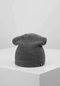 Vans - MISMOEDIG BEANIE - Mütze - frost grey/asphalt - 0