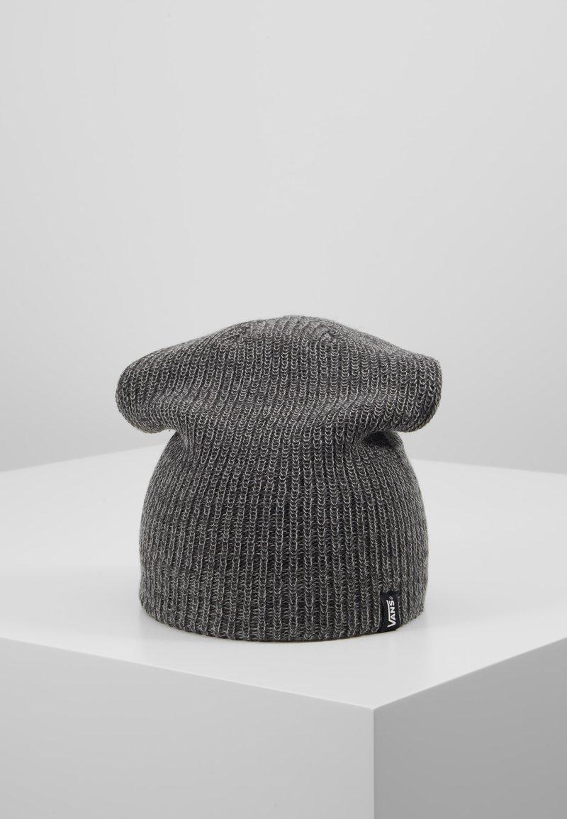 Vans - MISMOEDIG BEANIE - Mütze - frost grey/asphalt
