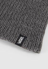 Vans - MISMOEDIG BEANIE - Mütze - frost grey/asphalt - 5