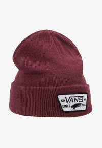 Vans - MILFORD  - Pipo - brand red - 4