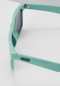 Vans - SQUARED OFF - Gafas de sol - dusty jade green - 2