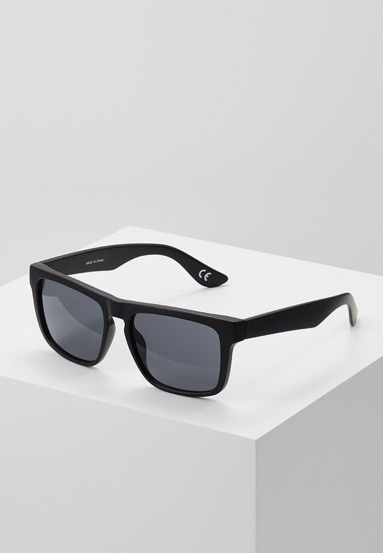 Vans - SQUARED OFF - Okulary przeciwsłoneczne - black/black