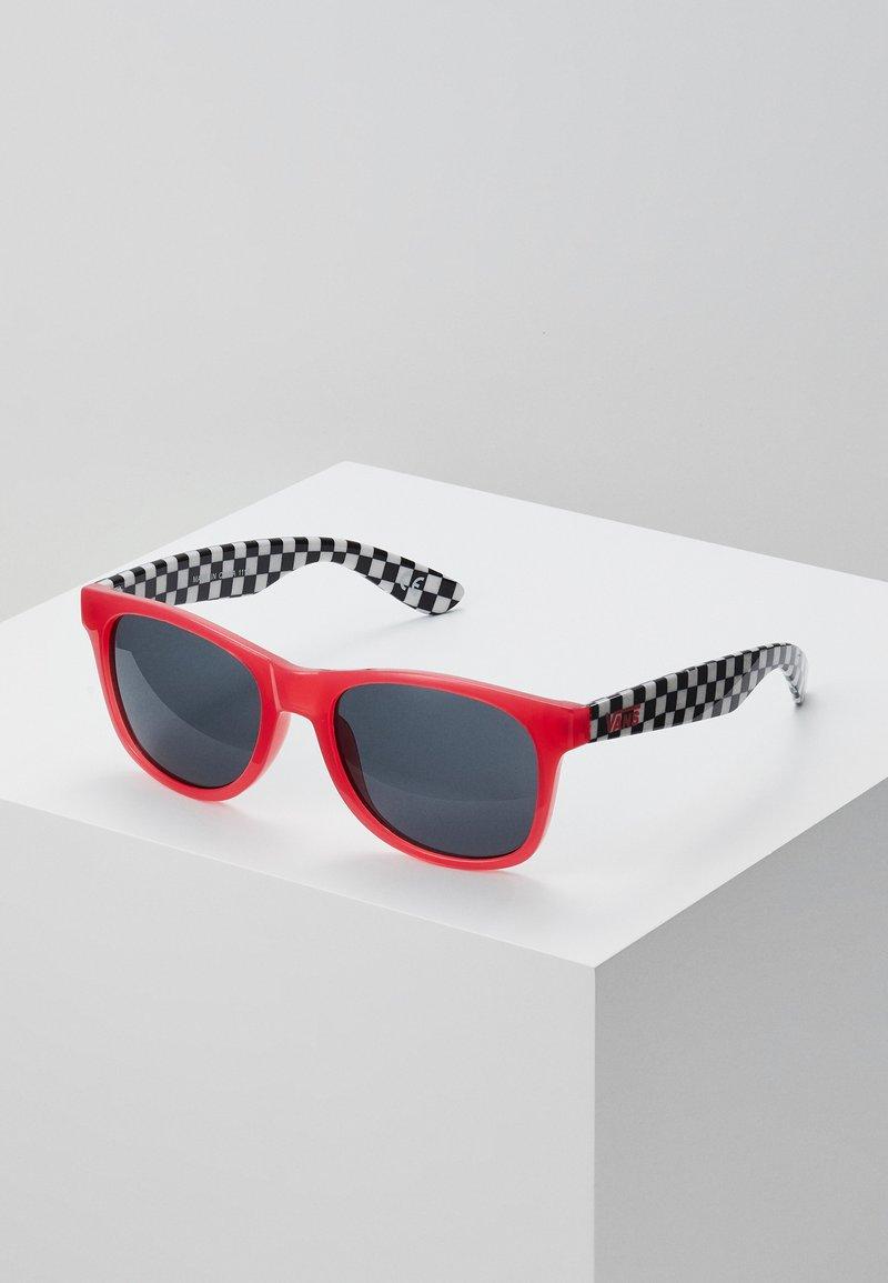 Vans - SPICOLI 4 SHADES - Sunglasses - calypso coral