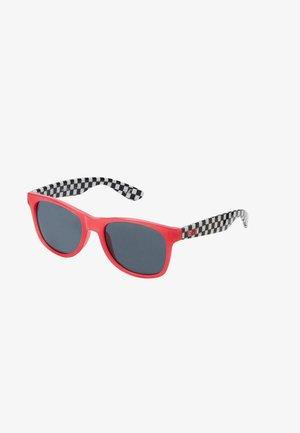 SPICOLI 4 SHADES - Sunglasses - calypso coral