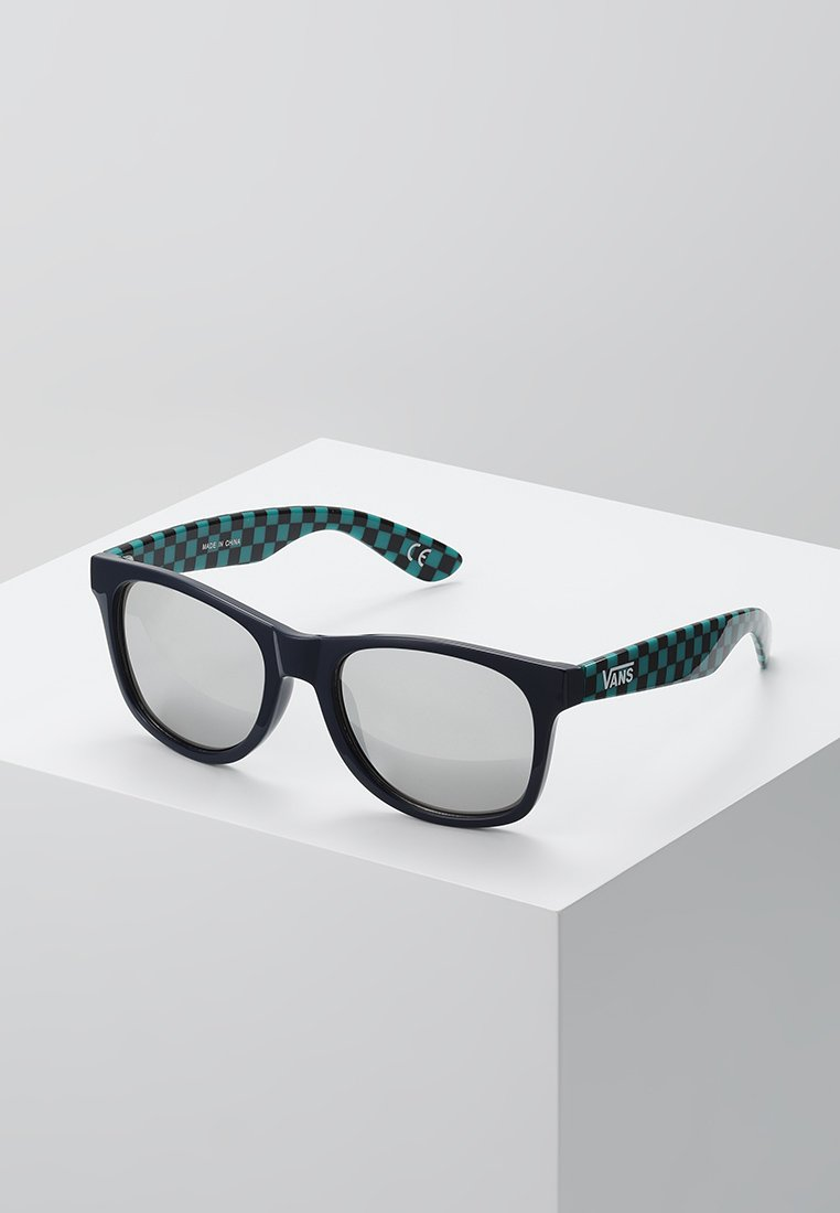 Vans - SPICOLI 4 SHADES - Occhiali da sole - dress blues quetzal