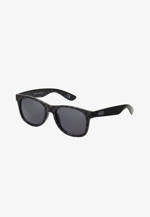 SPICOLI 4 SHADES - Sonnenbrille - black/charcoal
