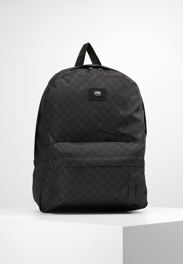 Vans - OLD SKOOL BACKPACK - Rygsække - black