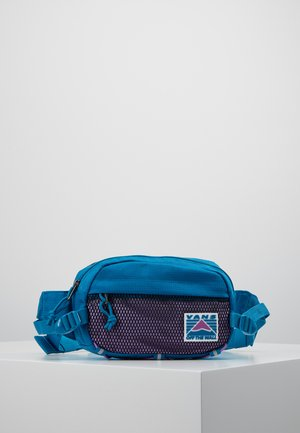 ALISO HIP PACK - Bum bag - turkish tile