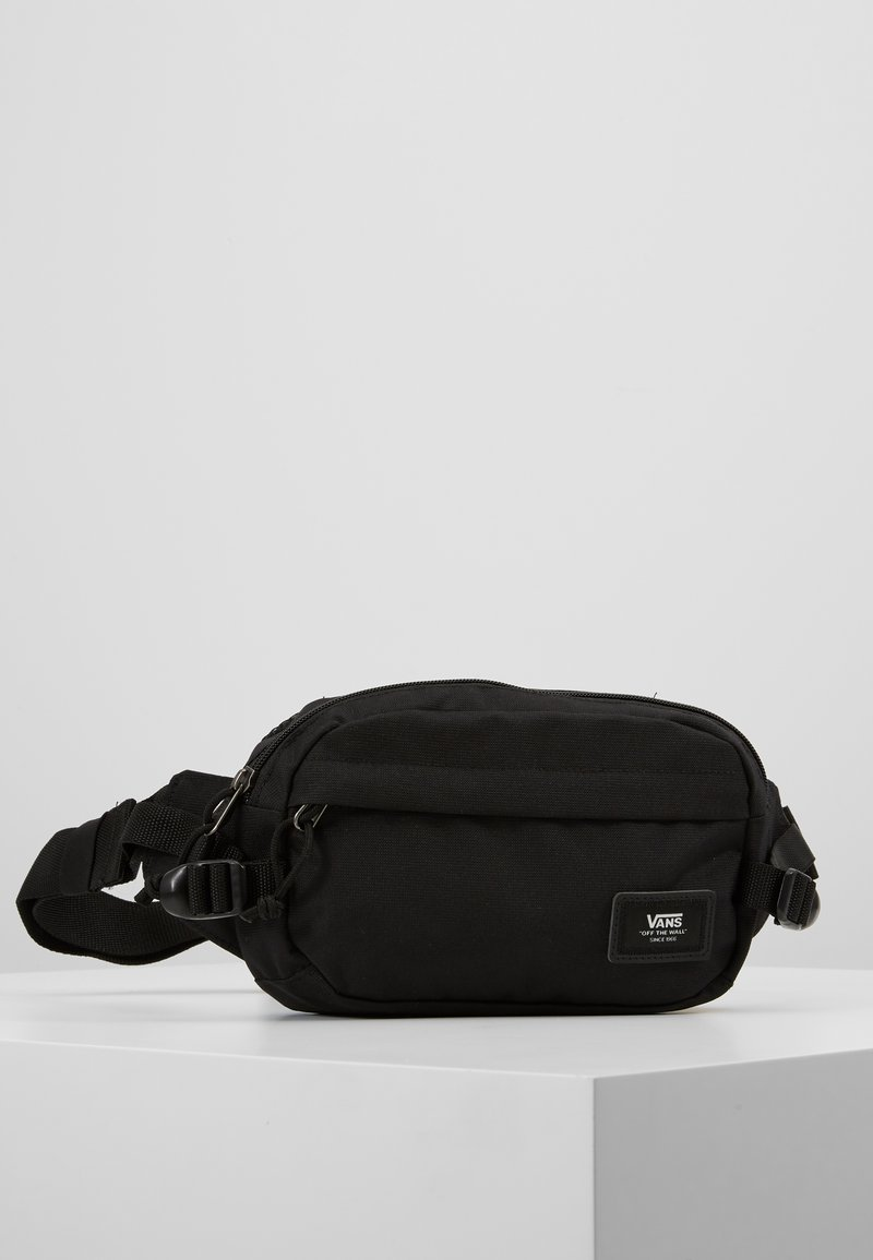 Vans - ALISO HIP PACK - Bum bag - black