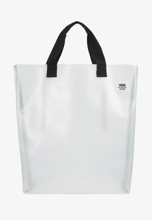 Shopping bag - clear