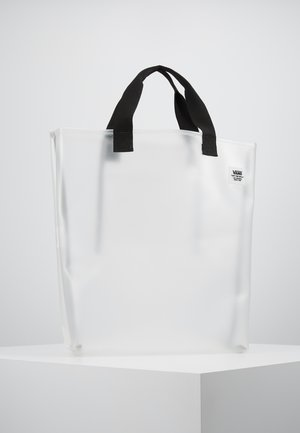 Bolso shopping - clear