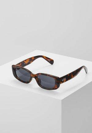 BOMB SHADES - Sonnenbrille - tortoise
