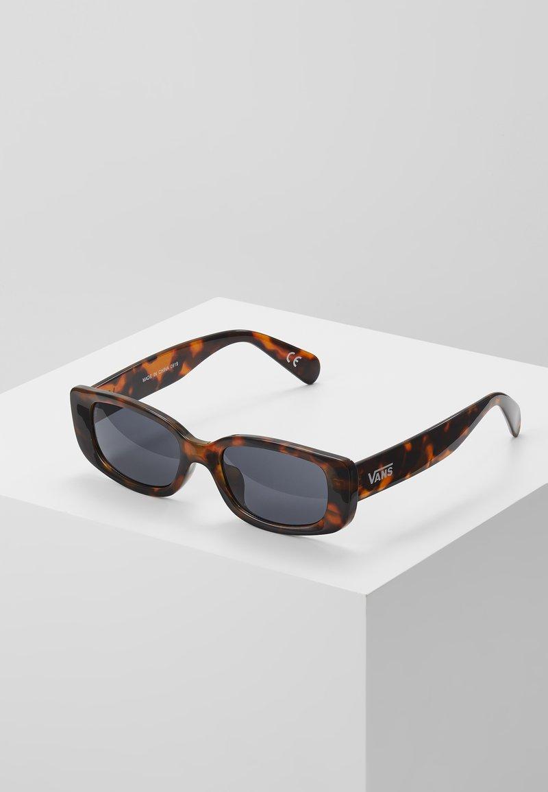 Vans - BOMB SHADES - Sonnenbrille - tortoise
