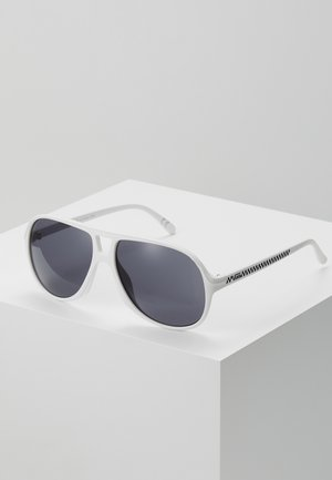SEEK SHADES - Sunglasses - white