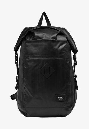 FEND ROLL TOP BACKPACK - Plecak - black