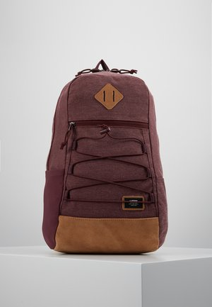 SNAG BACKPACK - Reppu - port royale