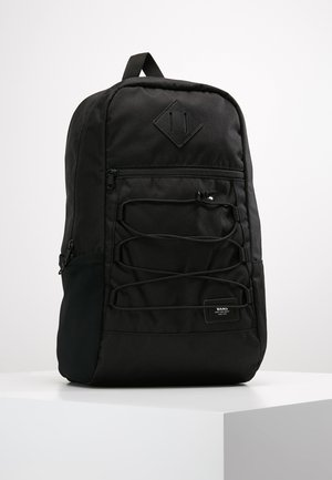 SNAG BACKPACK - Rygsække - black