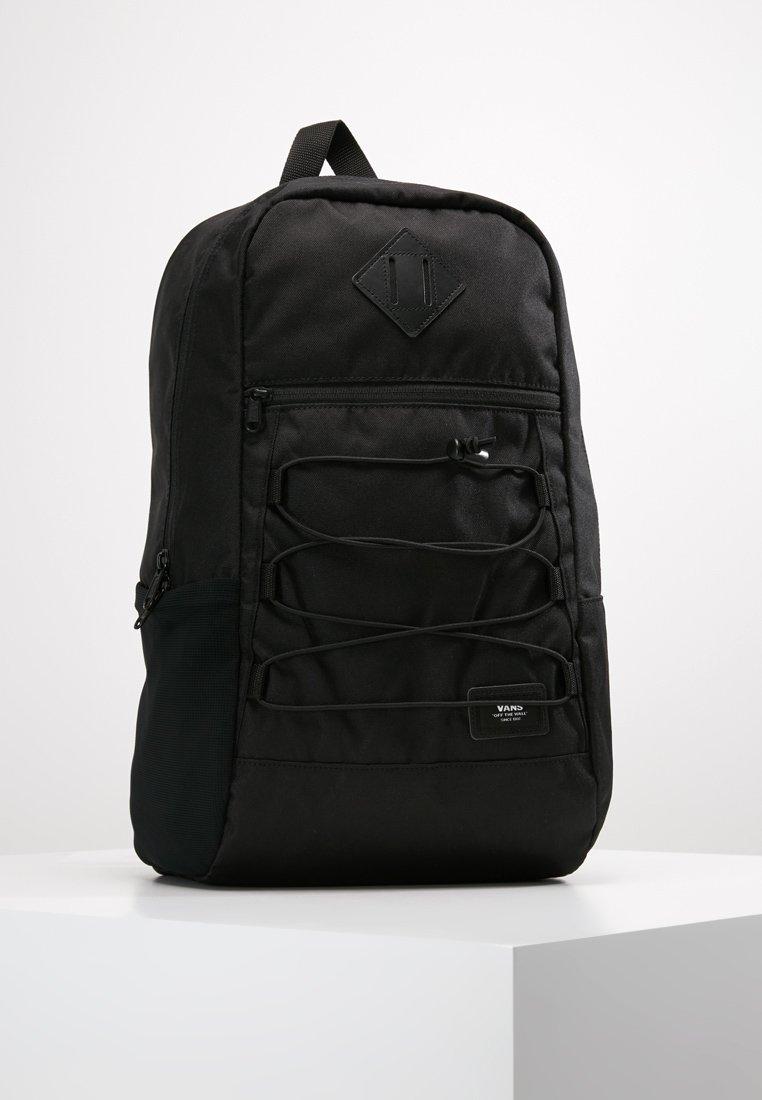 Vans - SNAG BACKPACK - Batoh - black