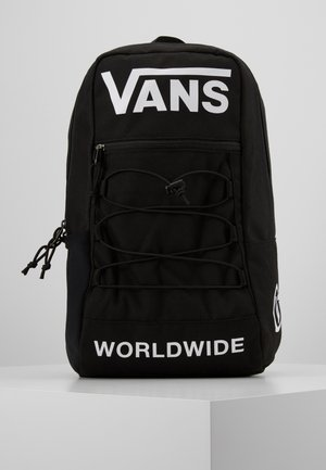 SNAG BACKPACK - Reppu - black
