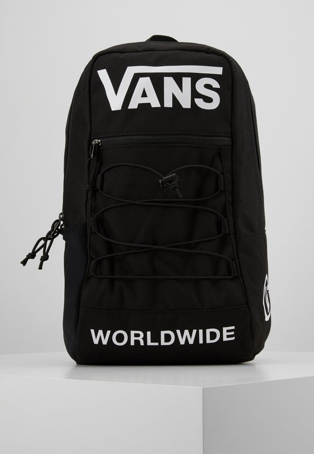 SNAG BACKPACK - Rucksack - black