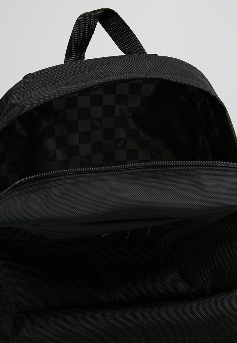 Dos Vans Plus Black BackpackSac Old À Skool 8nwOX0PkN