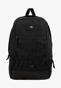 Vans - SNAG PLUS  - Mochila - black - 6